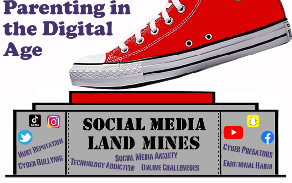 Parenting in a Digital Age Course Icon
