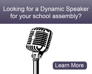 Dynamic School Speaker