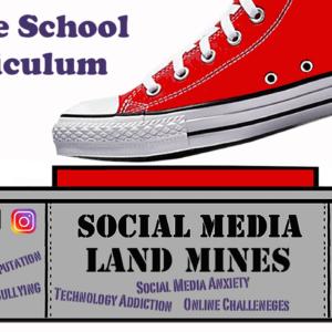 Middle-School-Social-Media-Landmines-Curriculum Logo