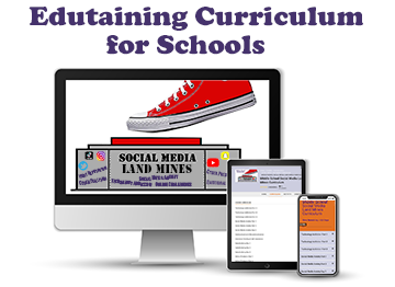 Edutaining Social Media Curriculum-Icon