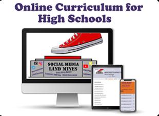 High School Social Media Curriculum-Icon