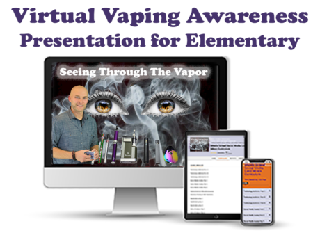 Virtual-Vaping-Awareness-Presentation-for-Elementary-Schools