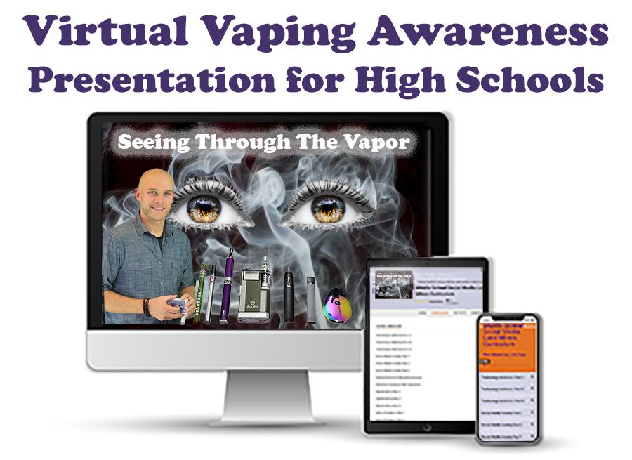 Virtual-Vaping-Awareness-Presentation-for-High-Schools
